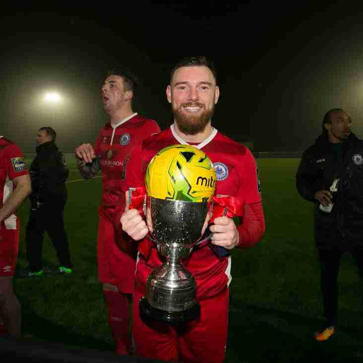Enfield have shootout success in the Billy Bricknell Trophy- and Urchins join them in the final!