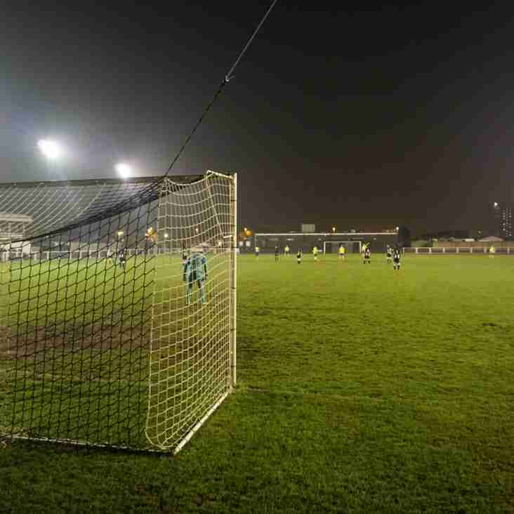 Bostik Blog: Dockers defence breached as Borough sail on
