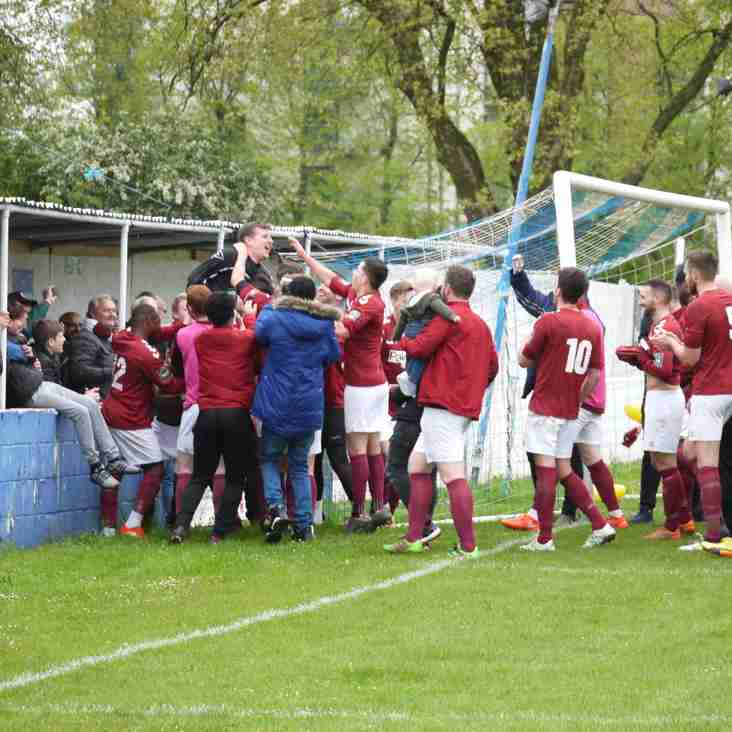 Team of the Year 17/18: Bostik North Division