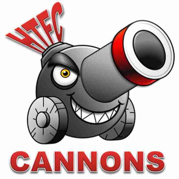 Carlton Cannon!