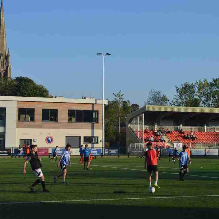 Wanderers to entertain Jordan at Meadowbank...