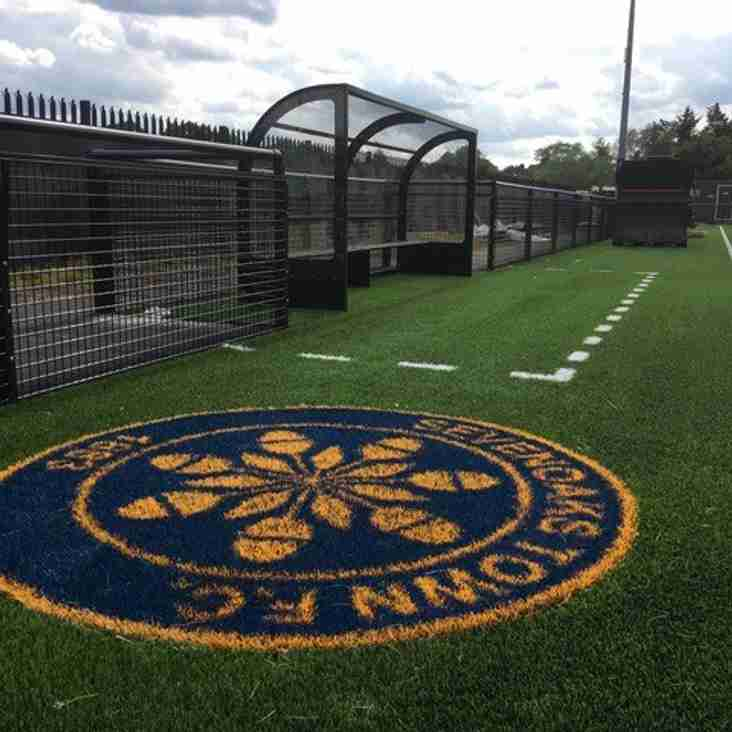 Taking a Bostik bow: Sevenoaks Town