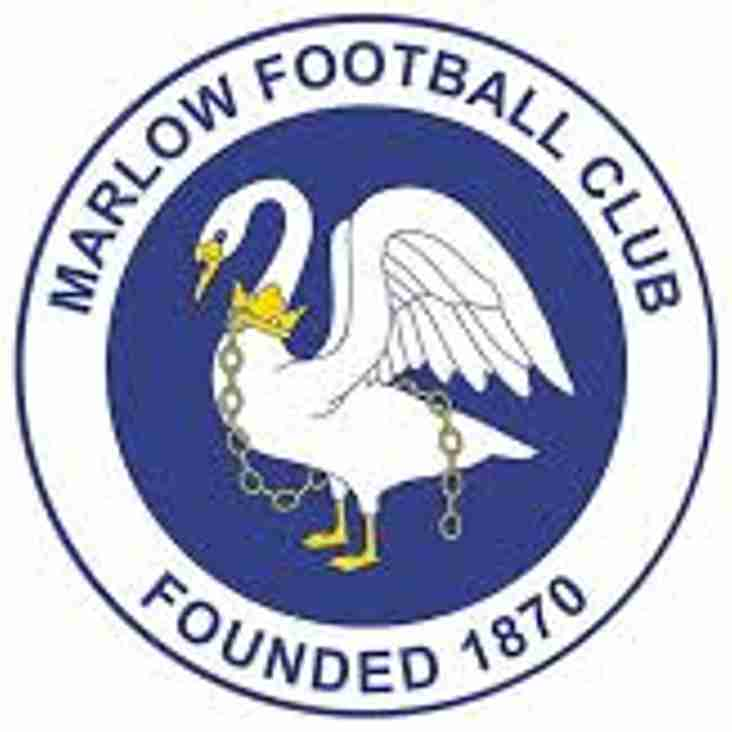 Marlow announce groundshare