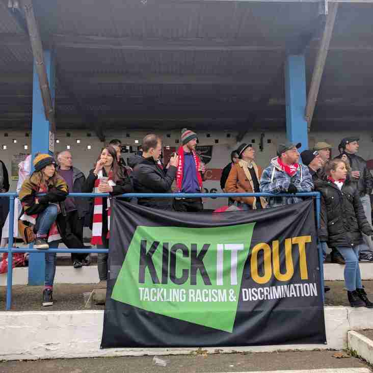 Taking a Bostik bow: Whitehawk