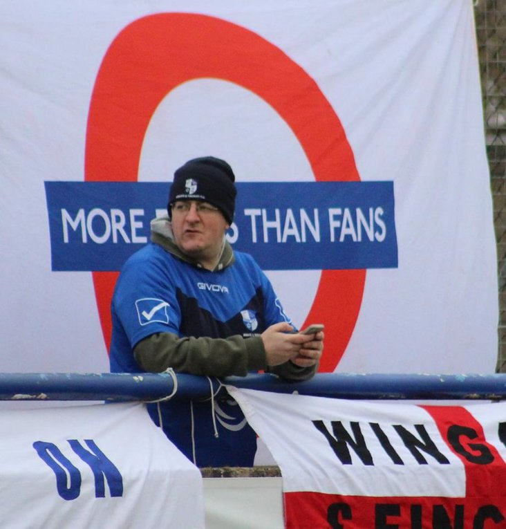 Colin of Wingate and Finchley