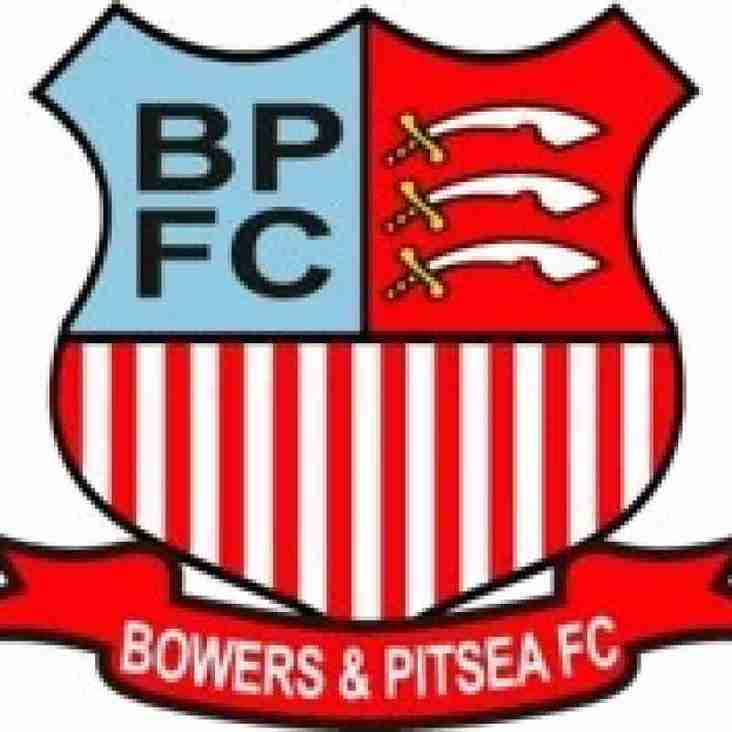 Bostik Supporters Predictions 18/19: Bowers and Pitsea