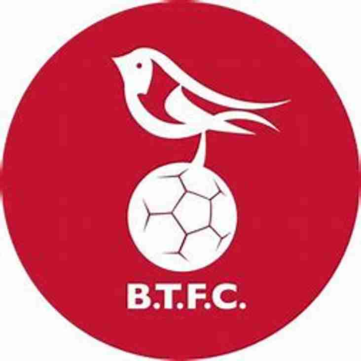 Bostik Supporters Predictions 18/19: Bracknell Town