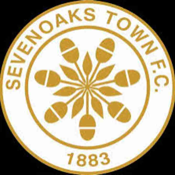 Bostik Supporters Predictions 18/19: Sevenoaks Town