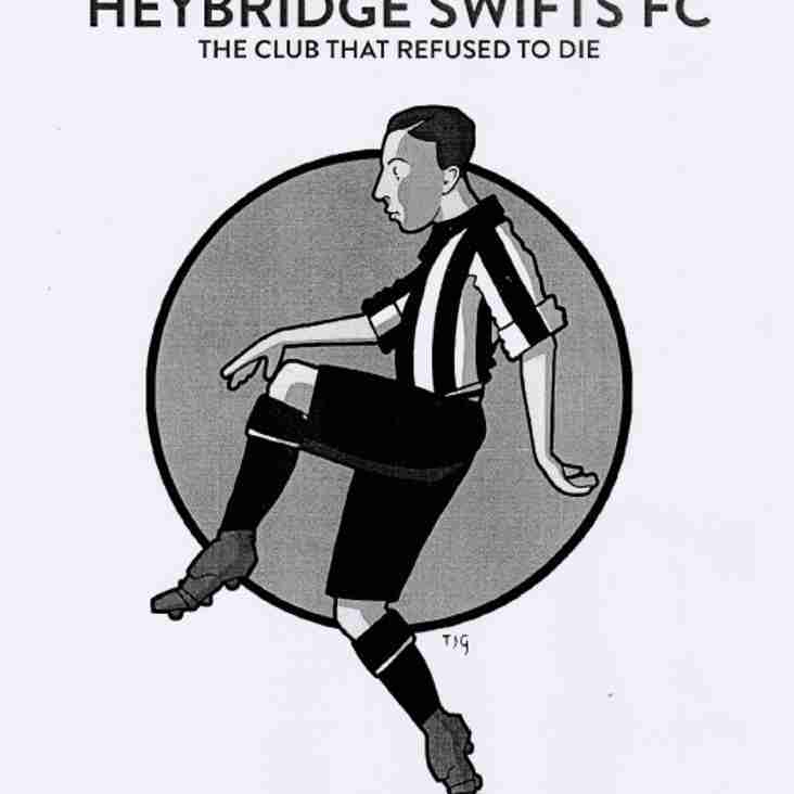 A Swifts history