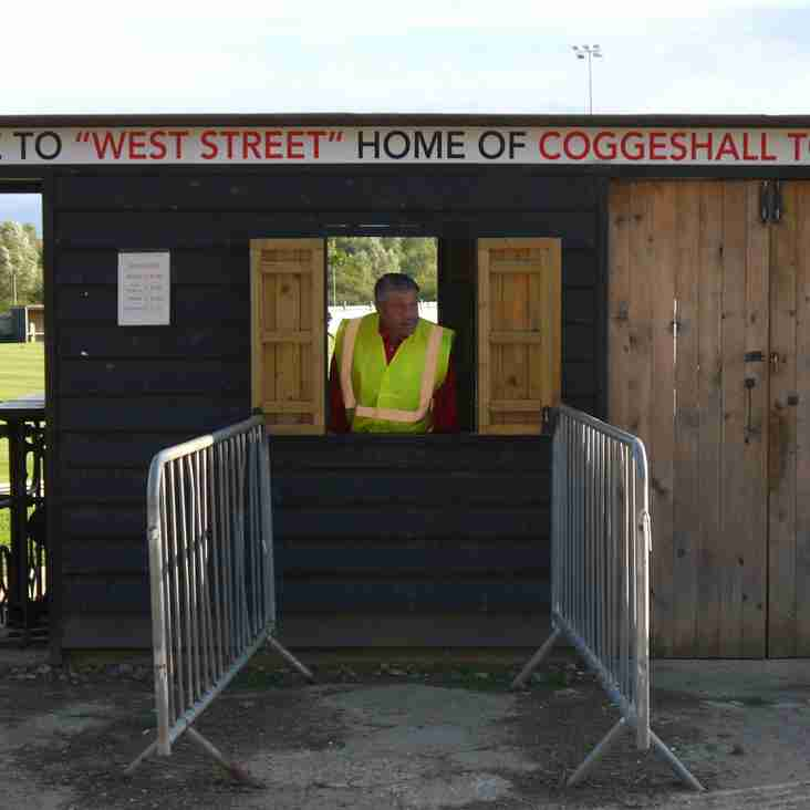 Bostik Matchday: Small, but perfectly formed