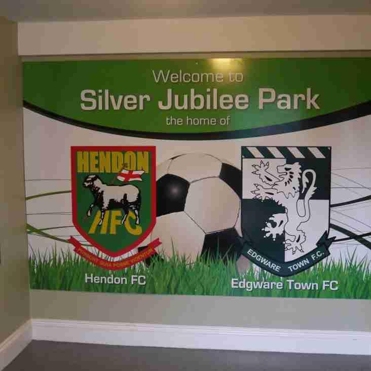 Wembley bound? Watch Hawks visit Greens for half price!