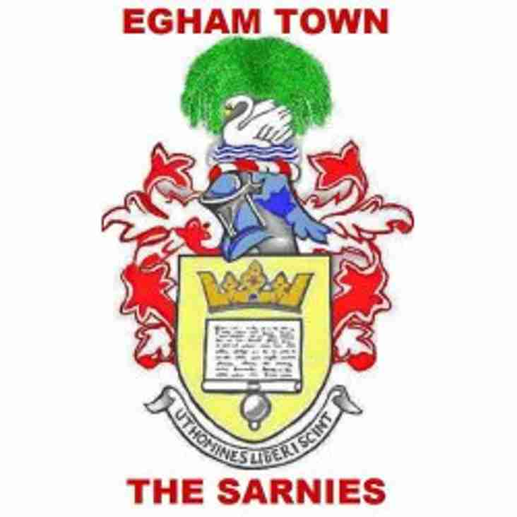 Town lose their management team
