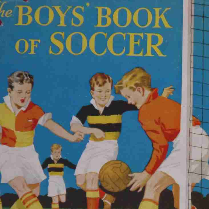 Scenes from Isthmian History: Romford at Wembley
