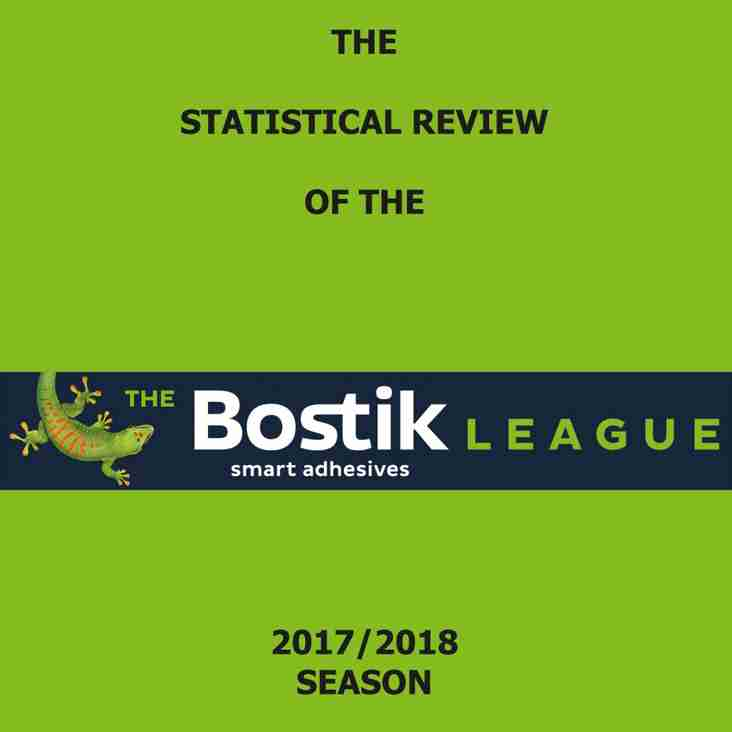 It's here! Bostik 'bible' now available.