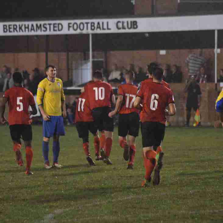 Bostik Blog: Seed Growers, Comrades and the FA Cup