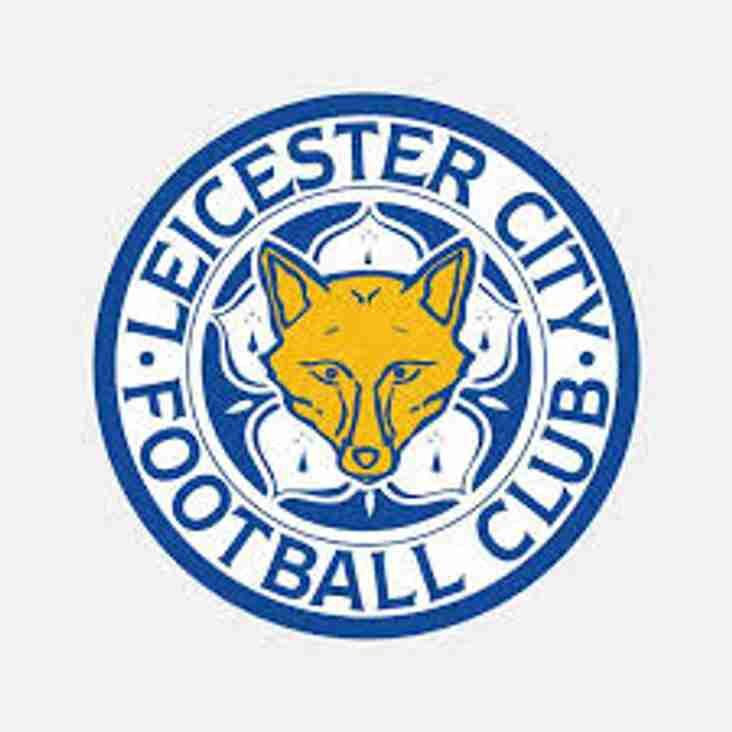 Leicester City tragedy