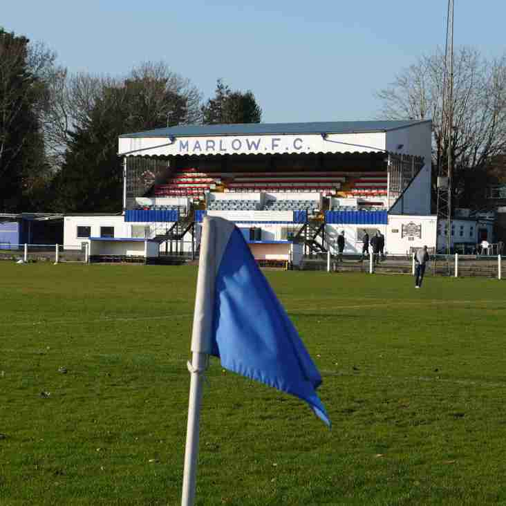 Bostik matchday: Puttin' on the Ritz