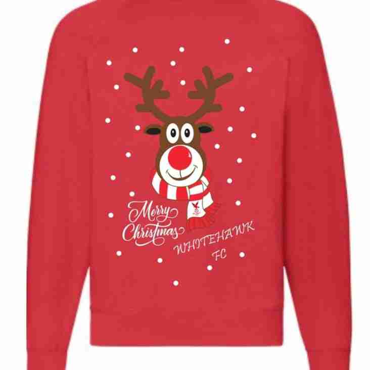 It's Christmas! So wear a silly jumper and raise money for Save the Children