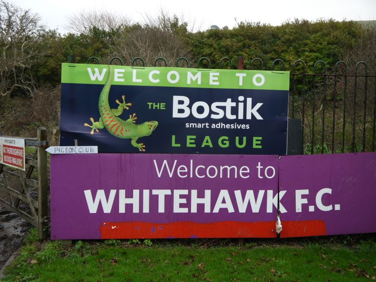Welcome to Whitehawk