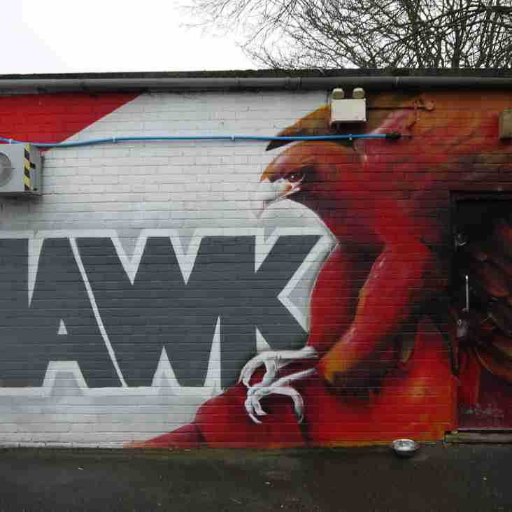 Whitehawk bring in a trio