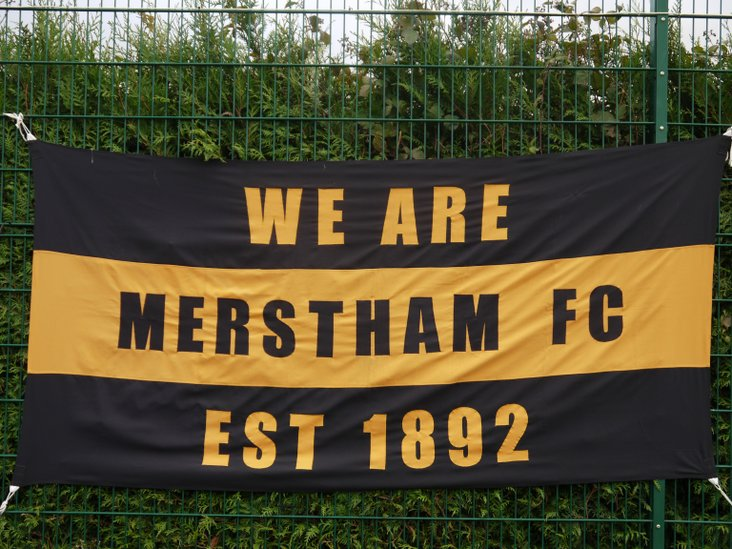 We are Merstham