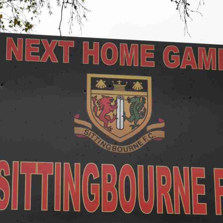 BetVictor Isthmian League- supporters predictions 2019/20: Sittingbourne