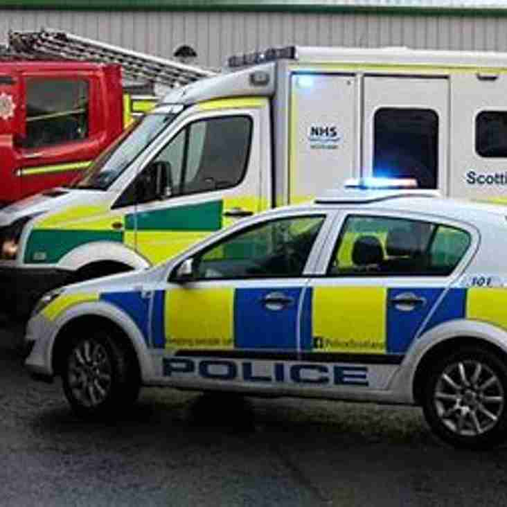 Merstham extend free offer to ALL emergency services personnel
