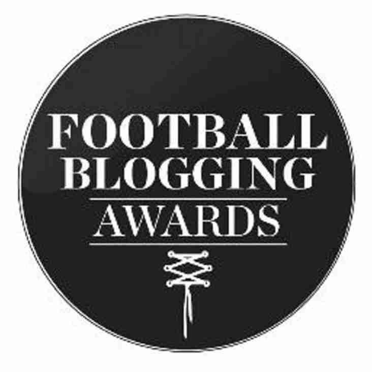 Football Blogging Awards