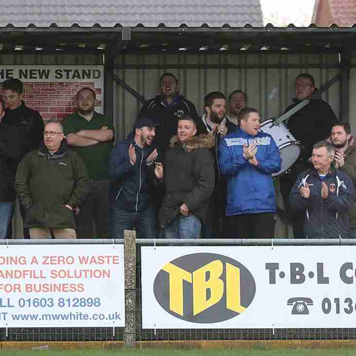 Bowers hit six, both Wanderers win again- and Hayes slip up!