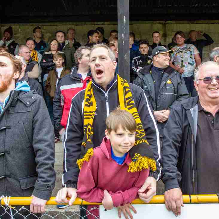 Join the Bostik League in the campaign for a Lower Thames Crossing