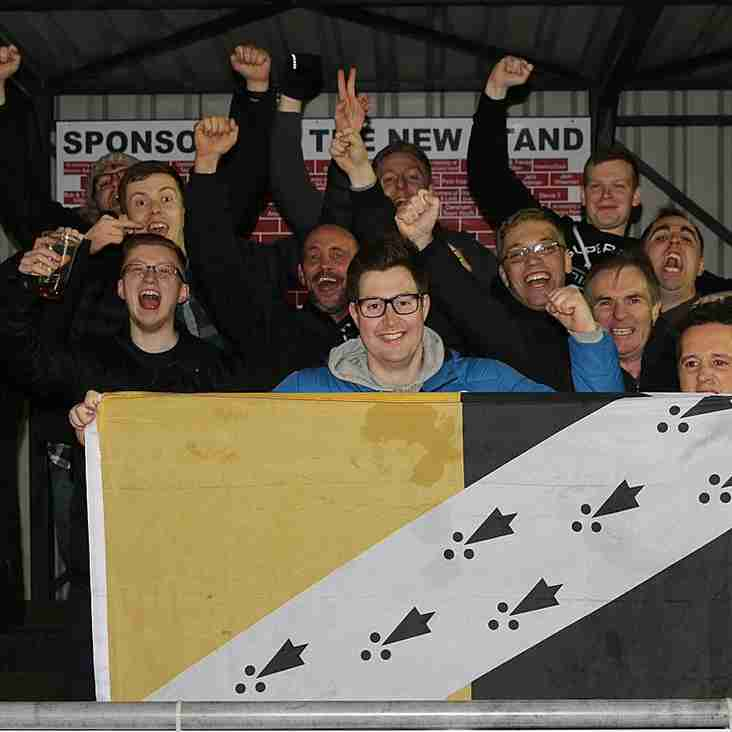 Bowers hit NINE, Wanderers held, whilst Hayes move a step closer to promotion