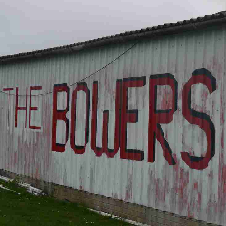 Bowers bring back Chafer
