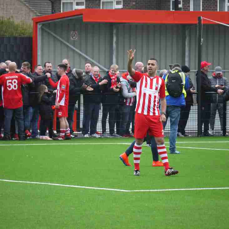 Bostik Matchday: The stuff of Champions