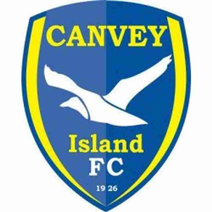 Canvey bring in record-breaking Urchin