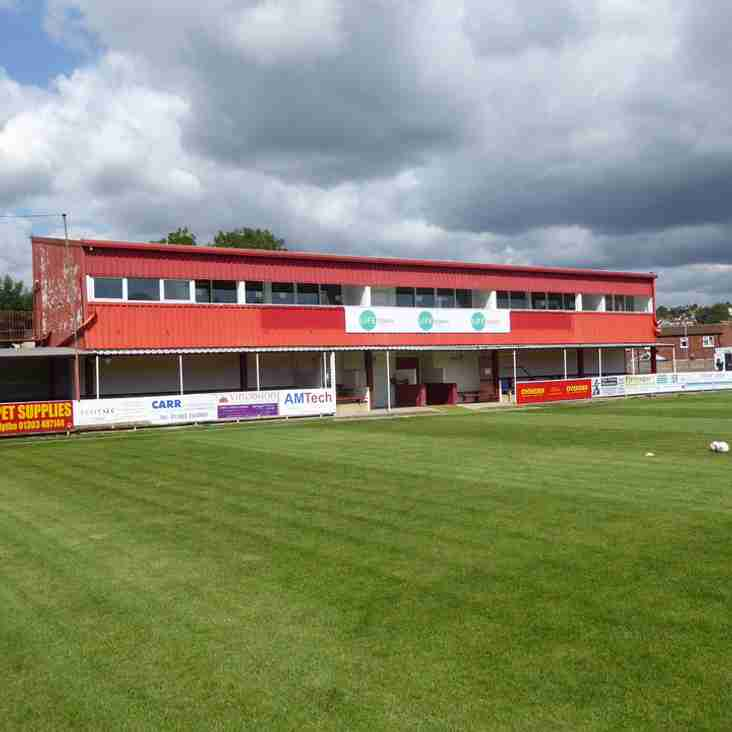 Hythe bring in Margate duo...