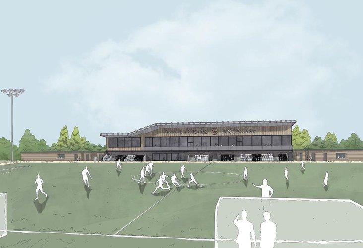 Tilbury new ground proposal