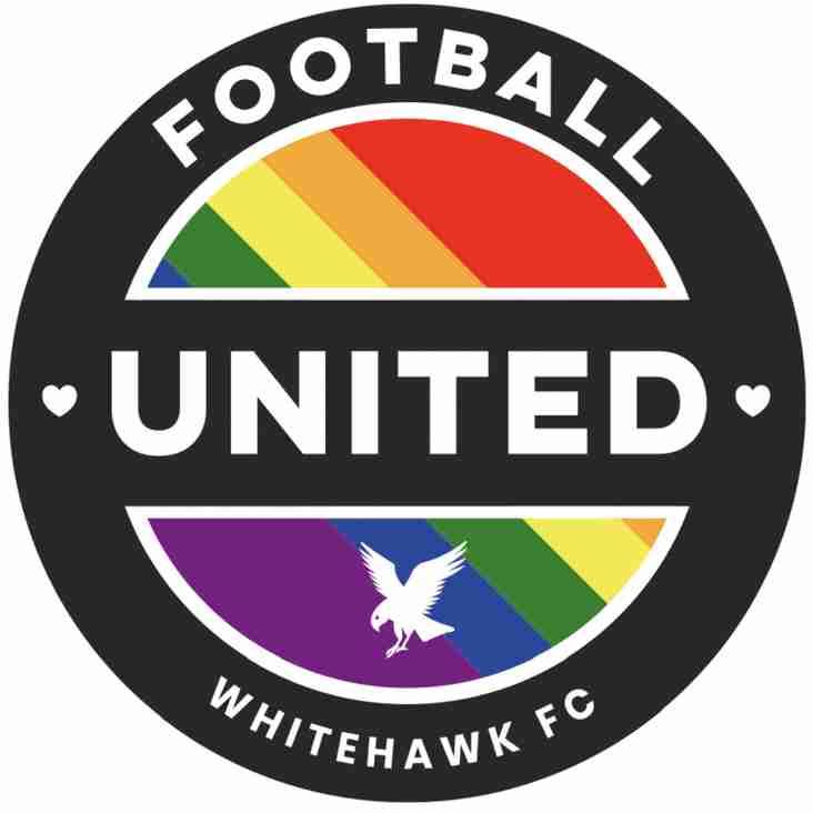 Football United at Whitehawk