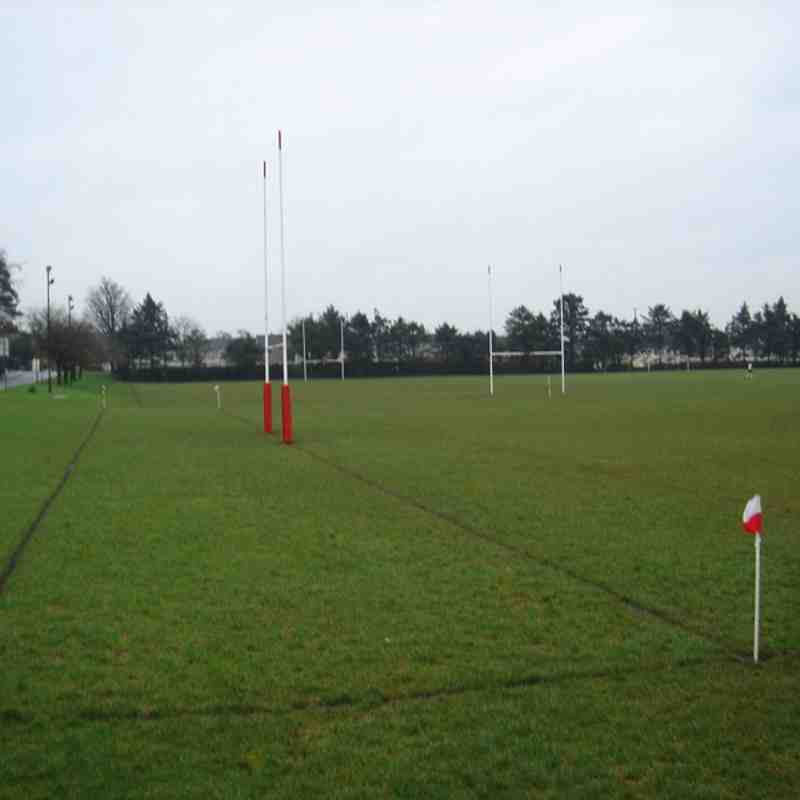The Home of Randalstown RFC