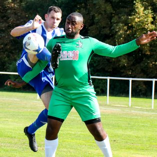 An entertaining second half sees Darlaston secure place in second round