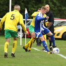 Sikh Hunters put an end to Darlaston's perfect start to the season