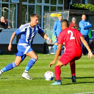 Darlaston contribute to their own downfall with yet another poor performance
