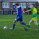 Darlaston take the first steps of many in an effort to return to their early season form