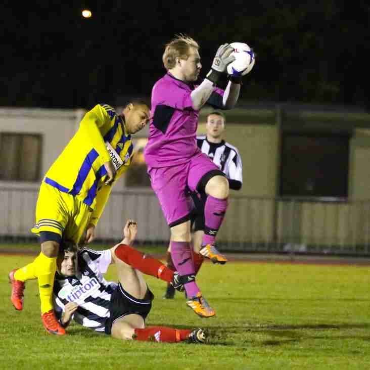 Second Photo Album Released from Wednesday League Cup Loss