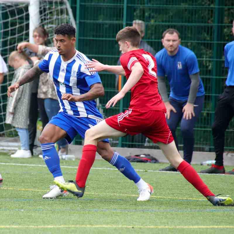 13-07-19 Darlaston Town 1874 FC v Lye Town PSF