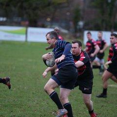 4th XV vs Blackheath