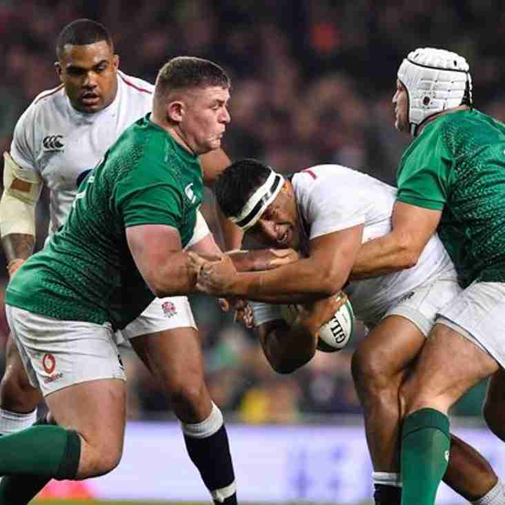 What we can learn from....the 6 Nations
