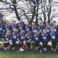 4th XV beat Dartfordians Saints 12 - 54