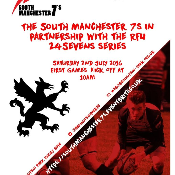 South Manchester 7s<