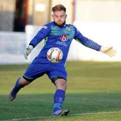 Mangotsfield United v North Leigh Match Report