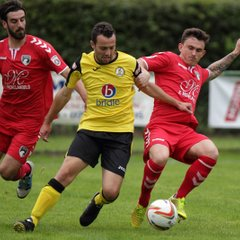Andy Fitzpatrick's Photos - North Leigh v Weston